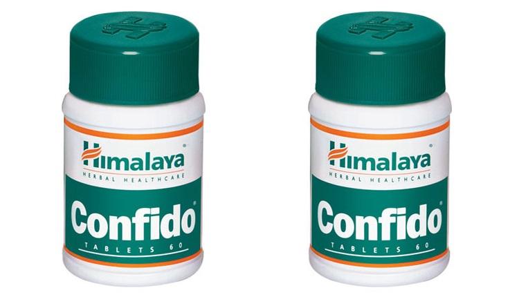 हिमालय कॉन्फीडो टेबलेट (Himalaya Confido Tablet )